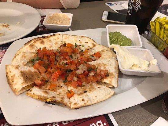 Restaurante vips la garena en alcal de henares con - Cocinas en alcala de henares ...