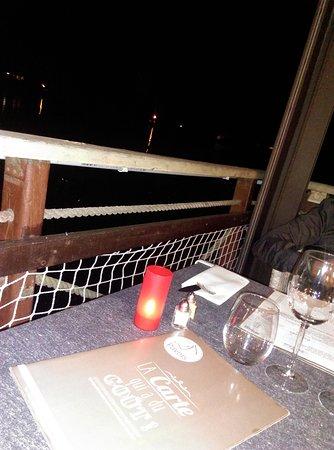 Restaurant Ecailler - les Pavois : IMAG0463_large.jpg