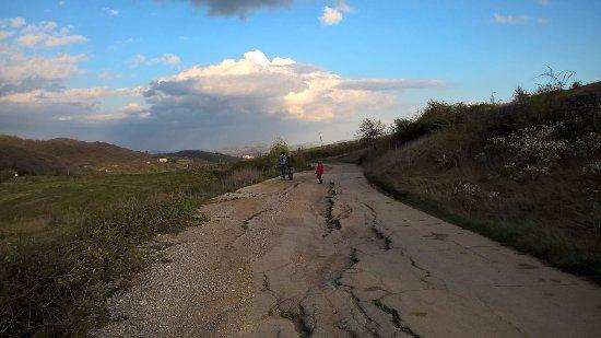 Cancellara, Италия: passeggiando nei dintorni