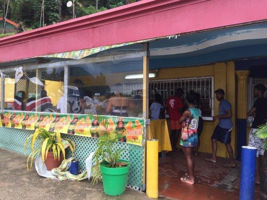 Maracas Bay, Trinidad: photo7.jpg