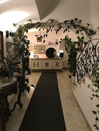 Hotel Residence Amalfi: photo3.jpg