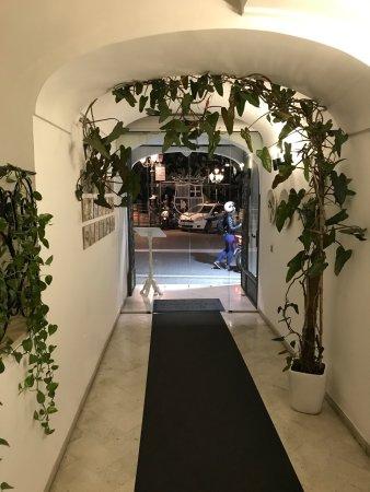 Hotel Residence Amalfi: photo4.jpg