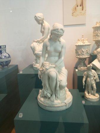 Ulster Museum: IMG_20170921_100551_large.jpg