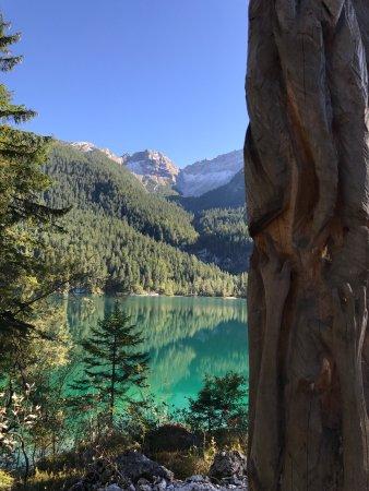 Lago di Tovel: photo0.jpg