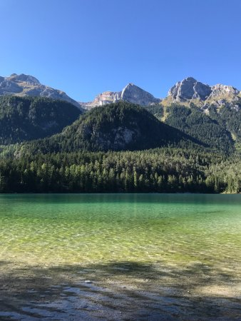 Lago di Tovel: photo1.jpg