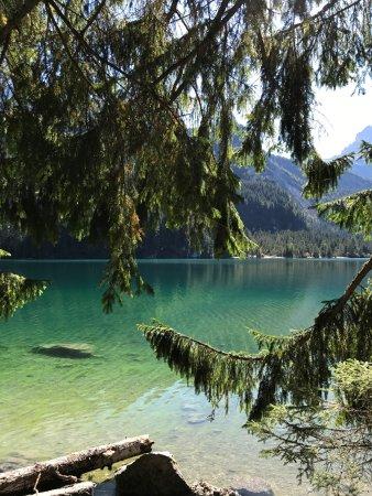 Lago di Tovel: photo3.jpg