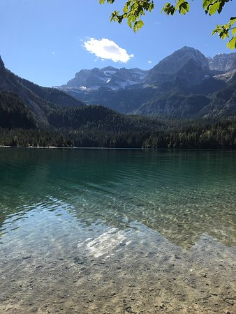 Lago di Tovel: photo4.jpg