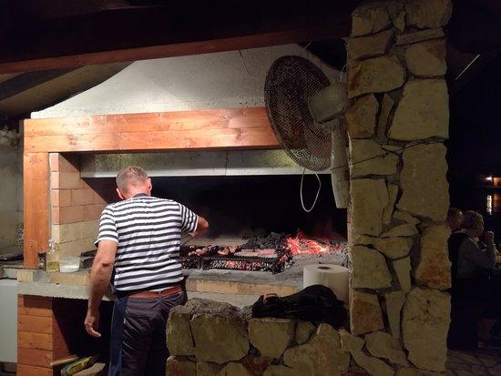 Dugi Island, Chorwacja: IMG_20170918_195947_large.jpg