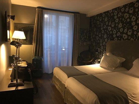 New Hotel Roblin La Madeleine : photo5.jpg