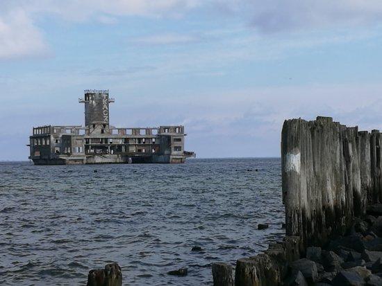 Torpedo Launch Station: torpedownia