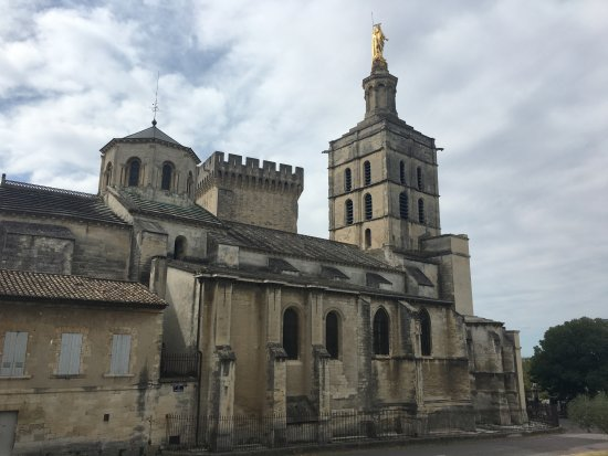 Cathédrale Notre-Dame-des-Doms Photo