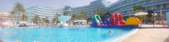 Mediterranean Palace Hotel: 20170920_122355_large.jpg