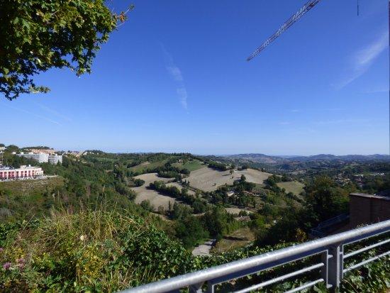 Foto Montemaggiore al Metauro