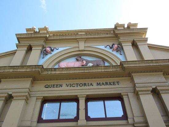 Hotels Near Queen Victoria Market Melbourne