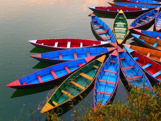 Kathmandu Valley, Nepal: Amazing Pokhara