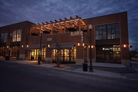 Elbow Room Calgary Menu Prices Amp Restaurant Reviews