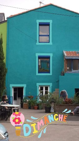 Reze, Francja: Ballade dominicale le premier dimanche d'automne