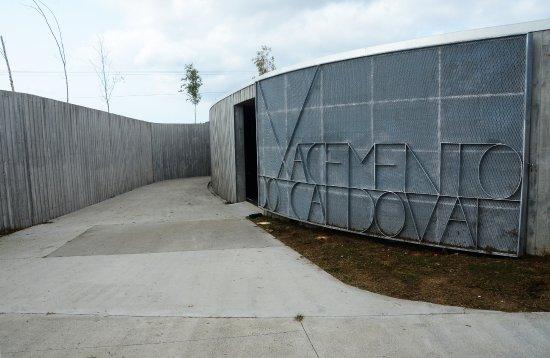Centro de Interpretación de Caldoval