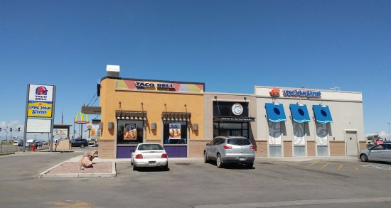 Alamosa, CO: Exterior