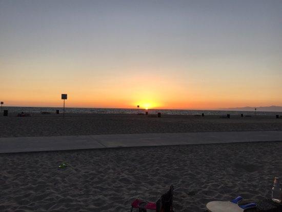 Dockweiler Beach Rv Park Bewertungen Amp Fotos Los Angeles