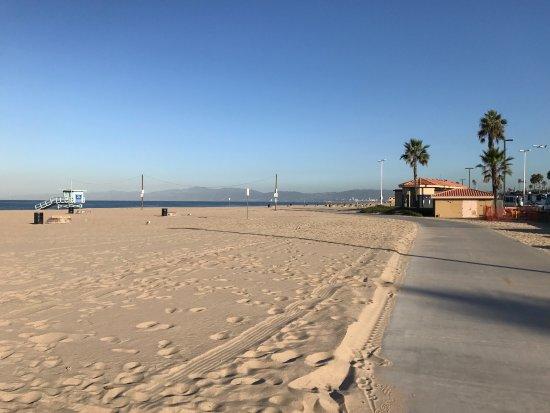 Dockweiler Beach Rv Park Updated 2017 Reviews Amp Photos