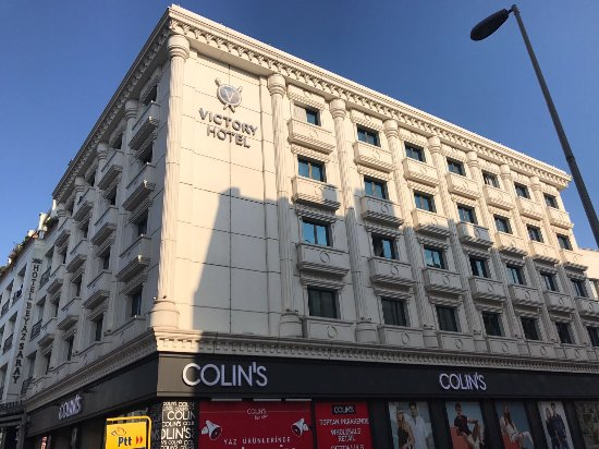 Victory Hotel And Spa: photo6.jpg