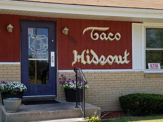 Galesburg, IL: A Lost Art!