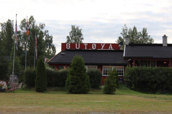 single klubb i osterøy single tranøy