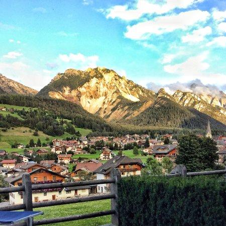Hotel Monte Paraccia Booking