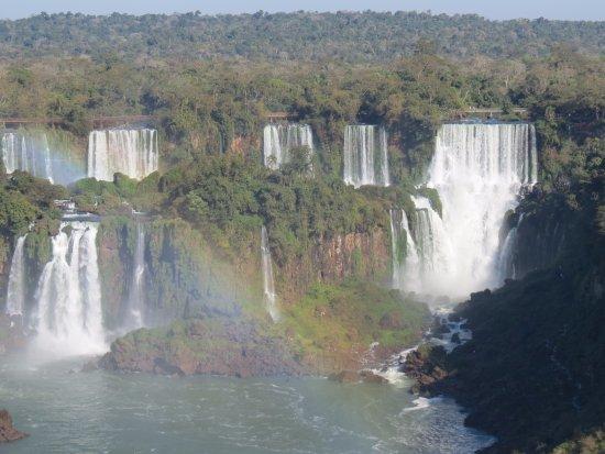Cataratas do Iguaçu: Lugar inesquecível!