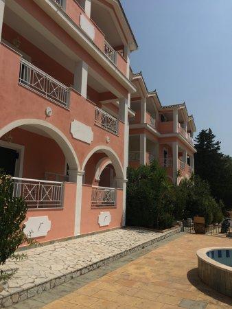 Bilde fra Sarakina Apartments