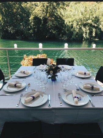 Pegomas, France: Mariage de Xavier Malandran