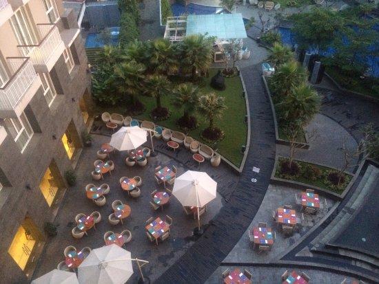 Setiabudi Map and Hotels in Setiabudi Area – Bandung