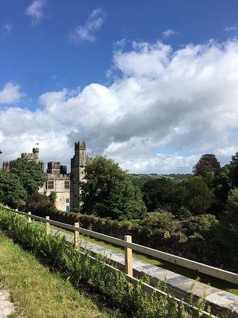 Lismore Castle Gardens: photo1.jpg