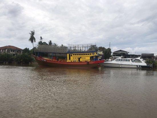 Kuala Terengganu, Malesia: photo6.jpg