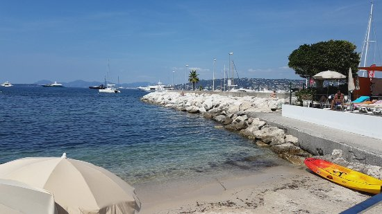 cap d 39 antibes beach hotel france reviews photos price comparison tripadvisor. Black Bedroom Furniture Sets. Home Design Ideas
