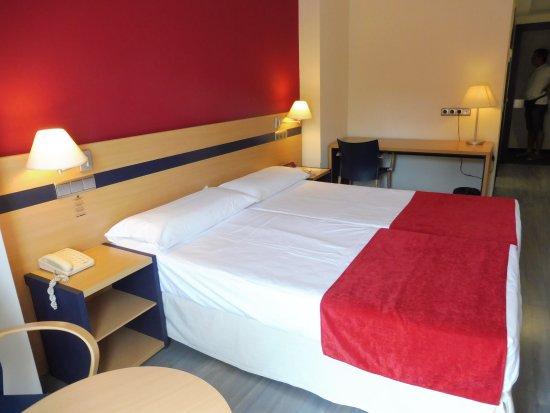 Hotel Ibis Styles Ramiro I: chambre 603