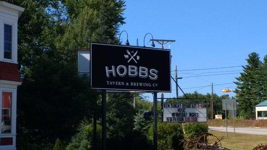 Ossipee, NH: HTBC