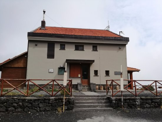 Sant'Alfio, Italia: fronte