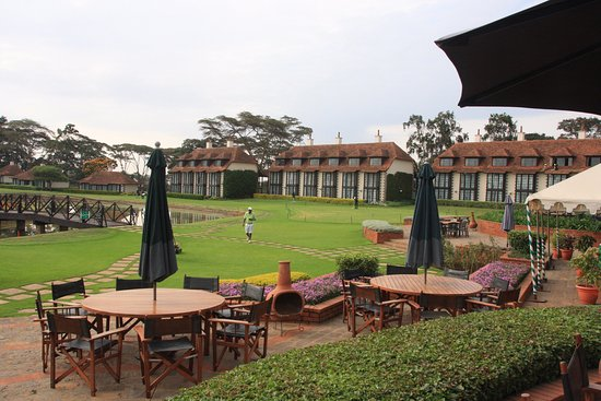 Obraz Windsor Golf Hotel and Country Club
