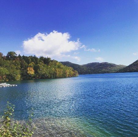 Shikaribetsu Lake
