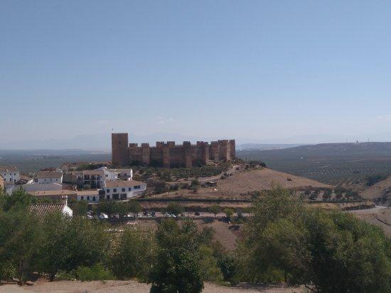 Baños de la Encina, España: IMG_20170924_151712_large.jpg