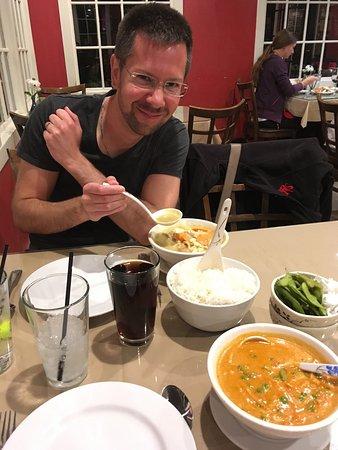 Benja Thai & Sushi: photo0.jpg