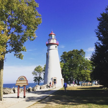 Marblehead Lighthouse Oh Top Tips Before You Go With