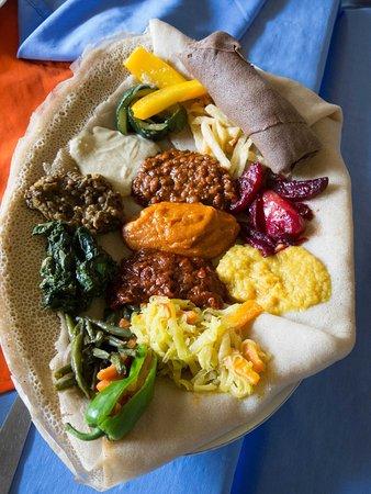 Blue Nile Victoria Omdömen om restauranger TripAdvisor