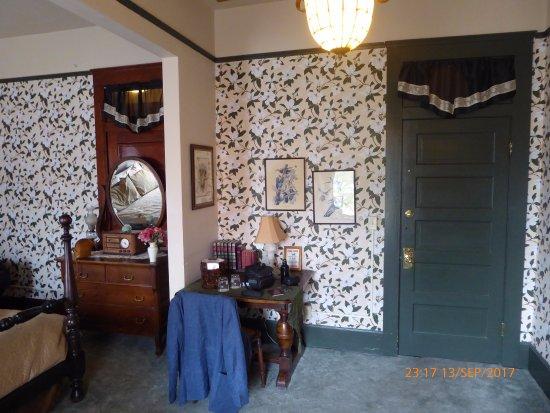 Buffalo, WY: Spacious room