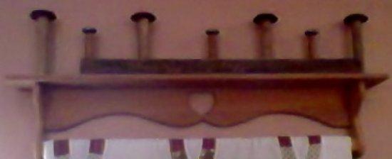 เกรย์สัน, เคนตั๊กกี้: old spools