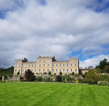 Mellerstain House & Gardens