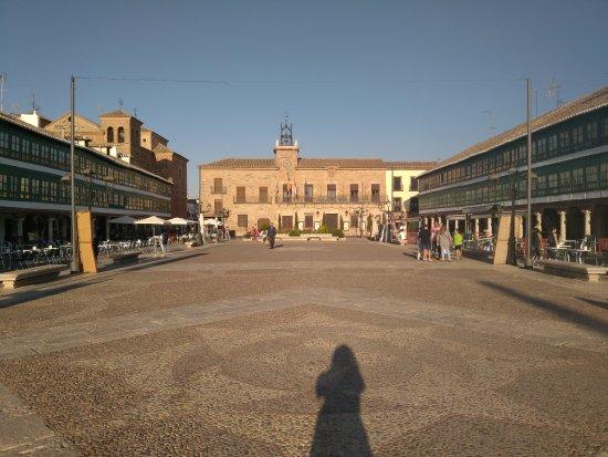 Almagro, España: IMG_20170923_184812_large.jpg