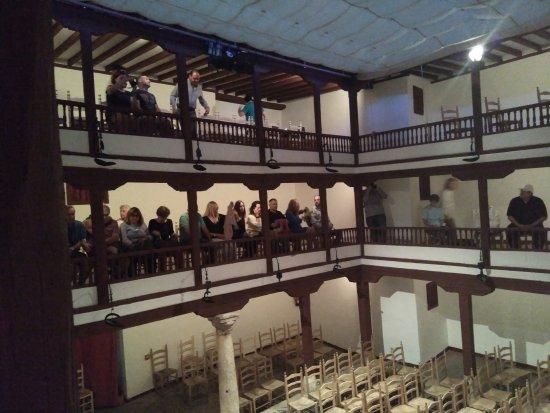 Corral de Comedias de Almagro: IMG_20170923_202406_large.jpg